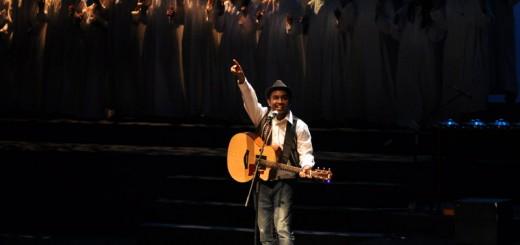 Konser Cinta Beta Maluku