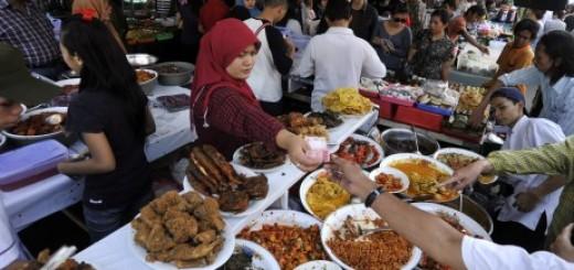 Pasar-Ramadhan-Benhil-Jakarta