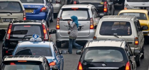 Jalan-Jakarta
