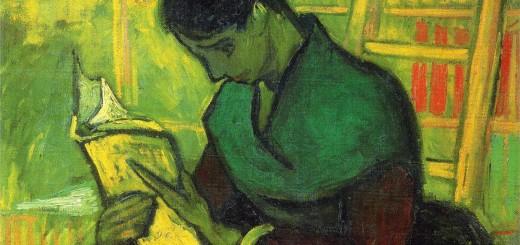 the-novel-reader